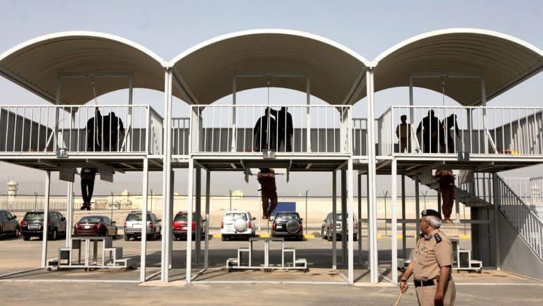 الكويت تنفذ أحكام الإعدام بحق 7 مدانين بينهم أحد أعضاء الأسرة الحاكمة