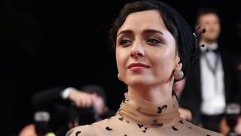ممثلة إيرانية شهيرة تقاطع الأوسكار بسبب ترامب