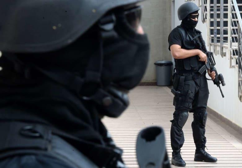 """الداخلية المغربية تعلن """"إحباط مخطط إرهابي خطير"""" لتنظيم داعش"""