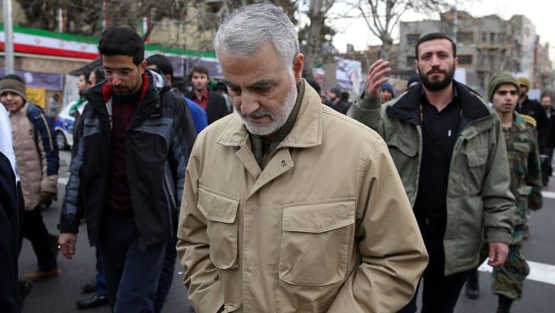 مستشار خامنئي: العسكرية الإيرانية منعت سقوط دمشق وبغداد