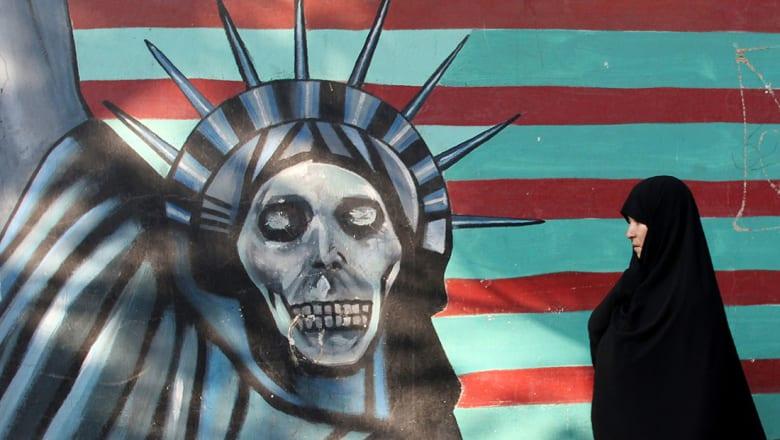 إيران: قرار ترامب إهانة صارخة للعالم الإسلامي وسنعامل الأمريكيين بالمثل