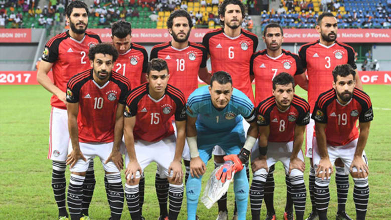 تابعوا تغطيتنا المباشرة للقاء مصر والمغرب في ربع نهائي كأس أفريقيا