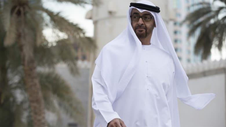 محمد بن زايد في اتصال هاتفي مع ترامب: الإرهاب لا دين له