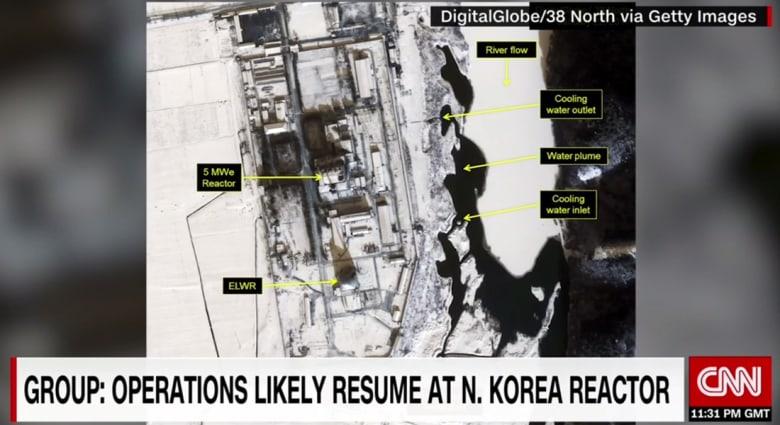 """هل تتحرك كوريا الشمالية نووياً بينما يزور """"الكلب المجنون"""" جارتيها؟"""