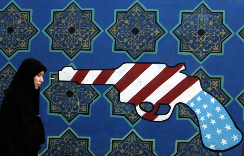 """الخزانة الأمريكية تفرض عقوبات ضد 13 شخصاً و12 كياناً على صلة ببرنامج طهران الصاروخي و""""فيلق القدس"""" بالحرس الثوري"""