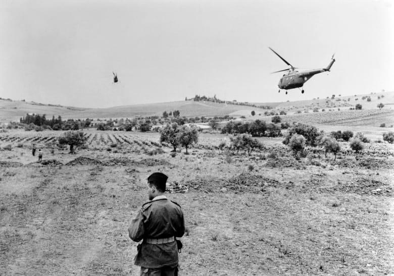 تحل ذكراها الـ59.. ماذا وقع عام 1958 في ساقية سيدي يوسف على الحدود التونسية-الجزائرية؟