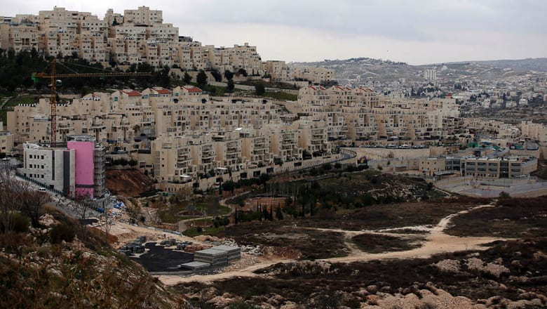 ترامب: المستوطنات الإسرائيلية لا تساعد في السلام