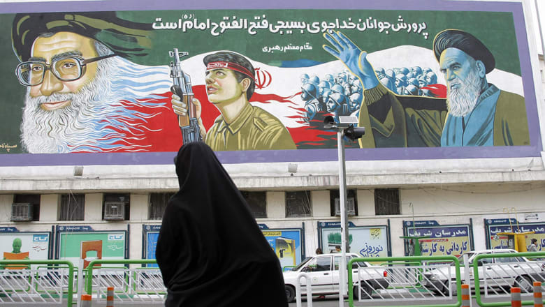 القضاء الإيراني يحكم بسجن متهم بالتجسس لصالح دولة عربية