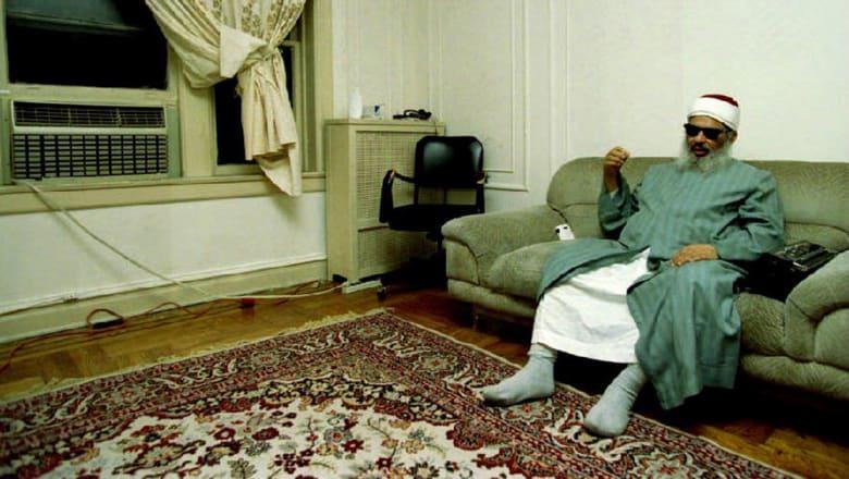 المتحدث باسم السجن يكشف لـCNN تفاصيل وفاة الشيخ عمر عبدالرحمن
