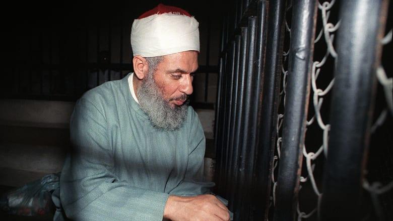 عمر عبدالرحمن.. من محاولة اغتيال حسني مبارك إلى تفجيرات نيويورك