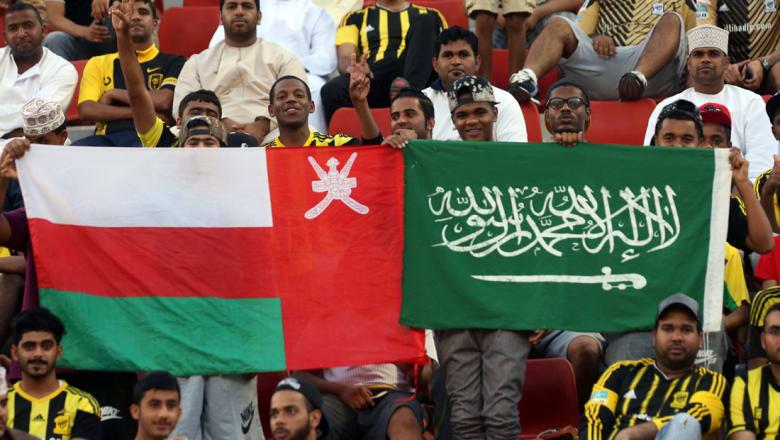 مواجهة سعودية إيرانية على الأراضي العمانية في دوري أبطال آسيا