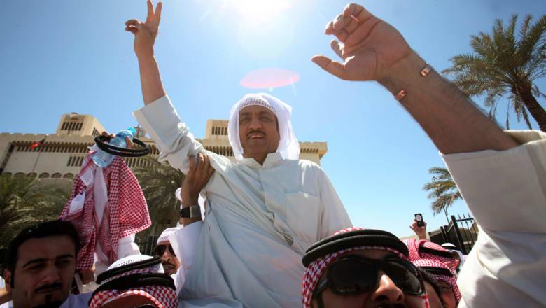 الداخلية الكويتية تؤكد تعرض مسلم البراك للاعتداء داخل السجن المركزي