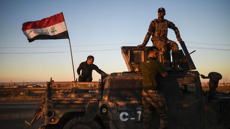 رأي: العبادي يستعيد الموصل وقلوب العراقيين من داعش