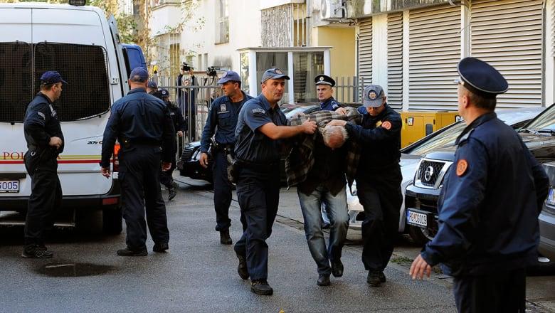 مونتينيغرو: المخابرات الروسية تورطت بمحاولة انقلابية لوقف دخولنا الناتو