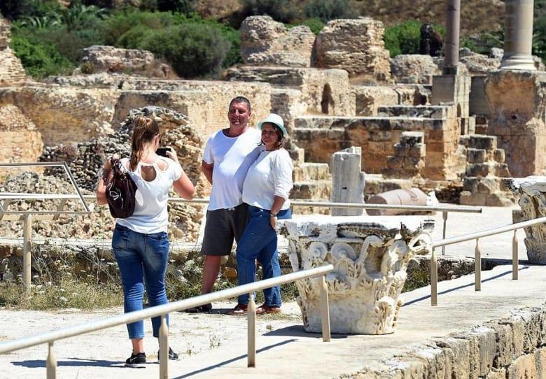 توماس كوك بلجيكا تستأنف رحلاتها إلى تونس بعد رفع إنذار السفر