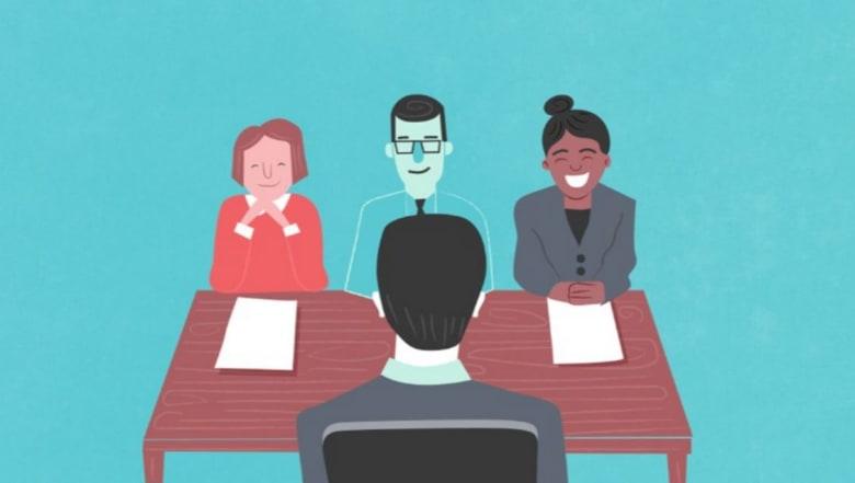 """هل تستعد لمقابلة عمل؟ إليك 10 أسئلة """"لولبية"""" وكيفية التعامل معها"""