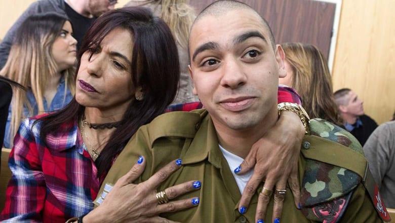 """الأمم المتحدة تندد بـ""""الحكم المخفف بشدة"""" على جندي إسرائيلي """"أعدم"""" فلسطينيا مصابا"""