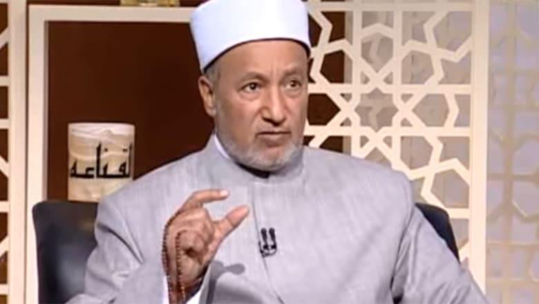 محمد زكي لـCNN: الطلاق الشفوي شرعي والتوثيق يضمن الحقوق