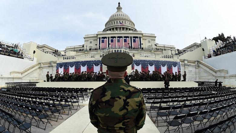 ترامب يعتزم تقديم ميزانيته.. أموال كثيرة للجيش وتخفيضات على البيئة