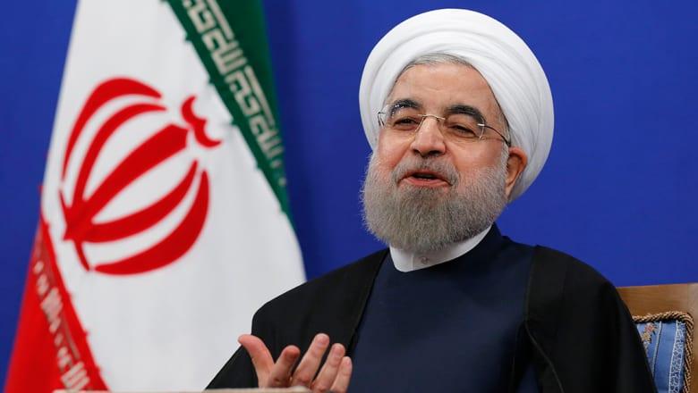 روحاني: ظروف المنطقة حساسة ونهتم بعلاقاتنا مع دول الجوار