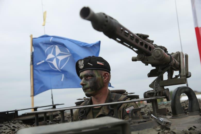 """دول """"الناتو"""" تزيد الإنفاق الدفاعي.. ولكن الفضل لا يعود لترامب"""