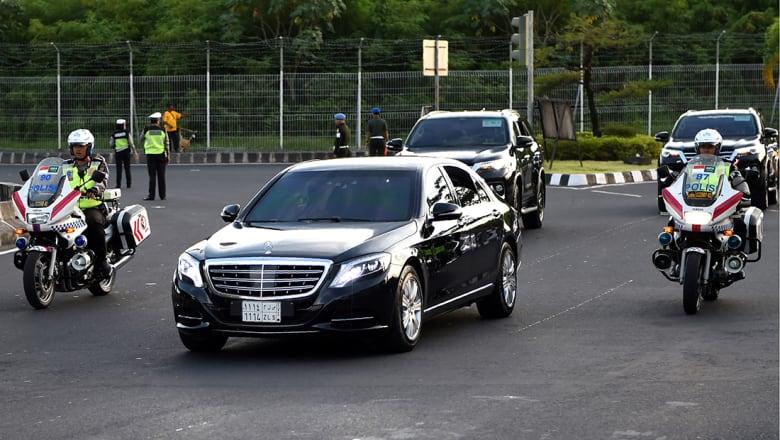 القرني يعلق على اعتقال ماليزيا لأشخاص حاولوا استهداف العائلة المالكة السعودية