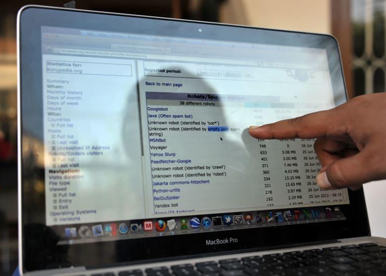 خبير إلكتروني: أخطر ما في ويكيليكس فقدان CIA لبرامج القرصنة