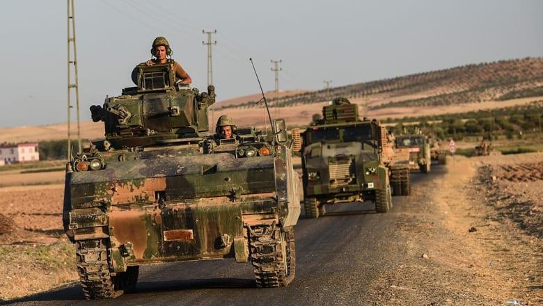 نظام الأسد يطالب مجلس الأمن بإلزام تركيا بسحب قواتها ويتهم أردوغان بدعم الإرهاب