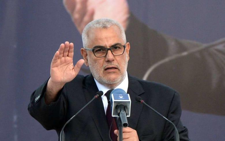 ابن كيران: لن أكون عبد الإله إذا دخل الاتحاد الاشتراكي للحكومة