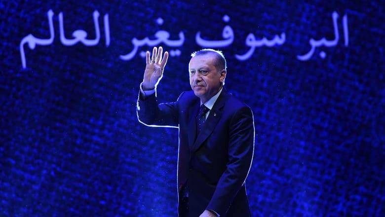 """أردوغان يشبّه هولندا بـ""""جمهورية موز"""".. واليمين الفرنسي يتحرك"""