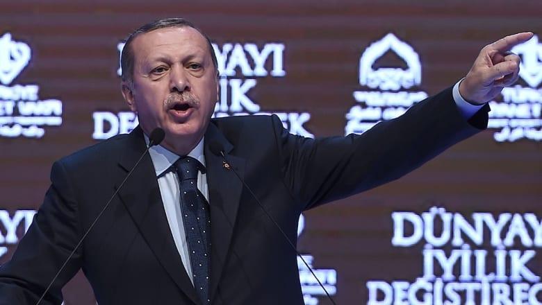 أردوغان: انتخابات هولندا ستظهر ما سيفعله من أطلقوا كلابهم على مواطنينا
