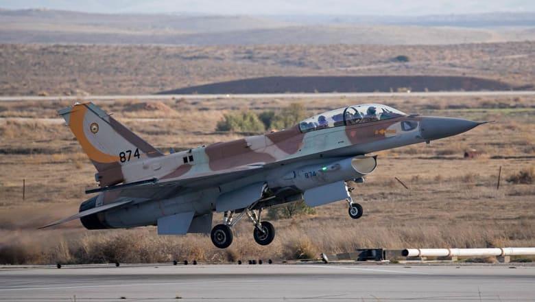 جيري ماهر لـCNN: الغارة الإسرائيلية على سوريا رسالة لإيران وحزب الله.. وتزامنت مع زيارة محمد بن سلمان لأمريكا