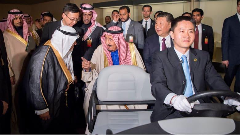 """المالديف: تأجيل زيارة الملك سلمان بسبب """"تفشي الانفلونزا"""""""