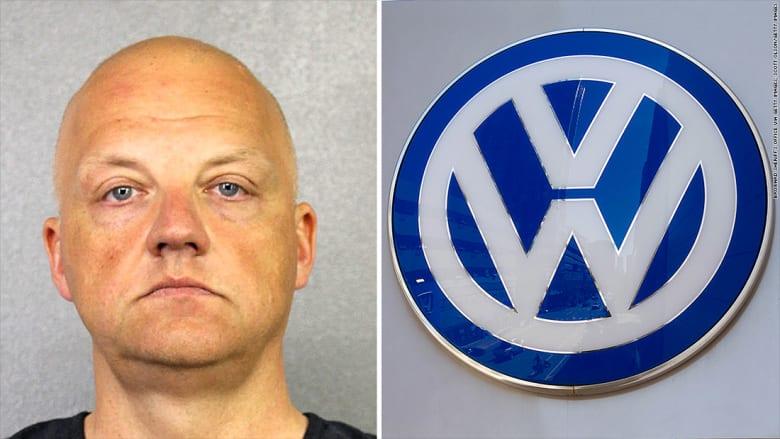 """بعد 70 يوماً على اعتقاله.. رفض طلب كفالة مدير بشركة """"VW"""" بأمريكا"""