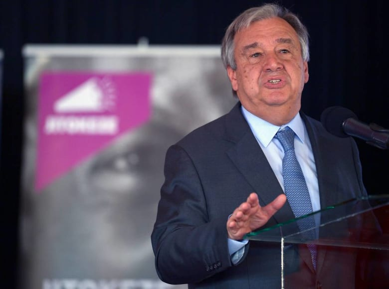الأمين العام للبوليساريو يلتقي بغوتيريس: الجبهة مستعدة للتعاون مع الأمم المتحدة