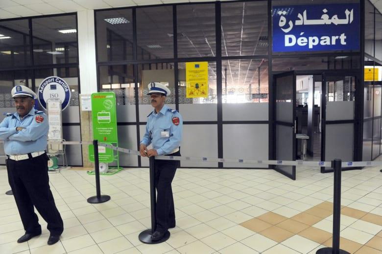 خطوط المغرب تعلن إجراءات سفر جديدة غداة الحظر الأمريكي
