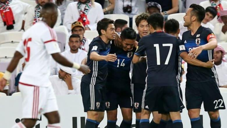 الأخطاء الدفاعية تكلف الإمارات الخسارة أمام اليابان.. وإيران تهزم قطر