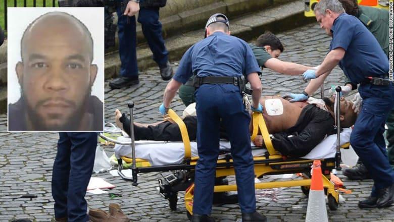 خالد مسعود هو ادريان راسيل.. ما نعلمه ولا نعلمه للآن عن منفذ هجوم برلمان لندن