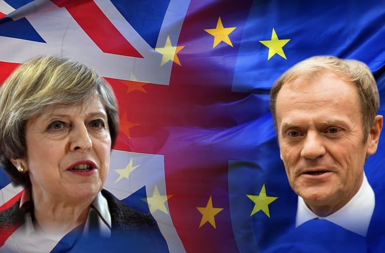 """تكلفة """"طلاق"""" بريطانيا من الاتحاد الأوروبي قد تبلغ 62 مليار دولار"""