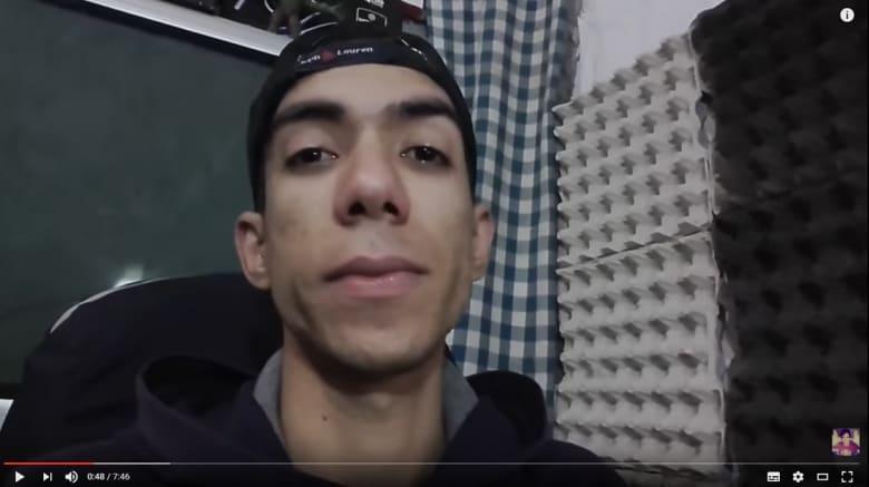 حققت قناته الإلكترونية تفاعلا كبيرا.. تعرّف على قصة الشاب المغربي سكوزا