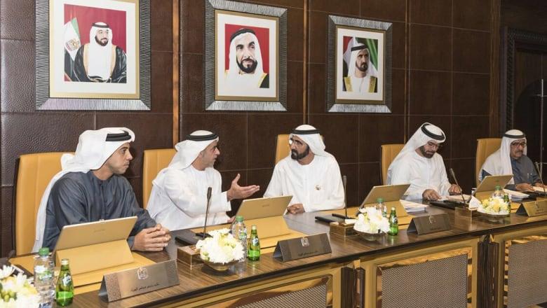 محمد بن راشد يقر منظومة جديدة لتأشيرات الدخول: الإمارات أرض الفرص وتحقيق الأحلام