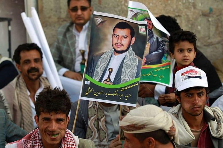 """عبد الملك الحوثي: هذه عوامل """"صمودنا"""".. وهذه إجراءات لتعزيز """"ثبات"""" اليمن"""
