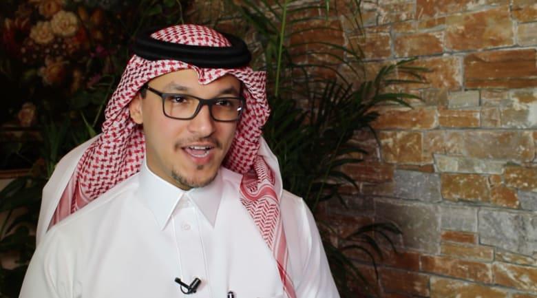 الأنصاري لـCNN: خفض ضرائب شركات النفط في السعودية سيساعد في تحفيز الاستثمار لتغطية اكتتاب أرامكو
