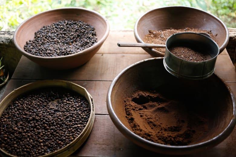 فوائد تجميلية لبقايا القهوة...تعرفي إليها