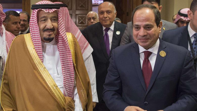 قطان: السيسي يزور السعودية في أبريل.. والفترة المقبلة ستشهد زيادة التعاون
