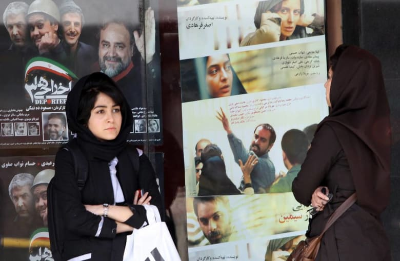 الجزائر تستفيد من خبرات إيران في السينما: اتفاقية تشمل الإنتاج والتكوين وتوزيع الأفلام