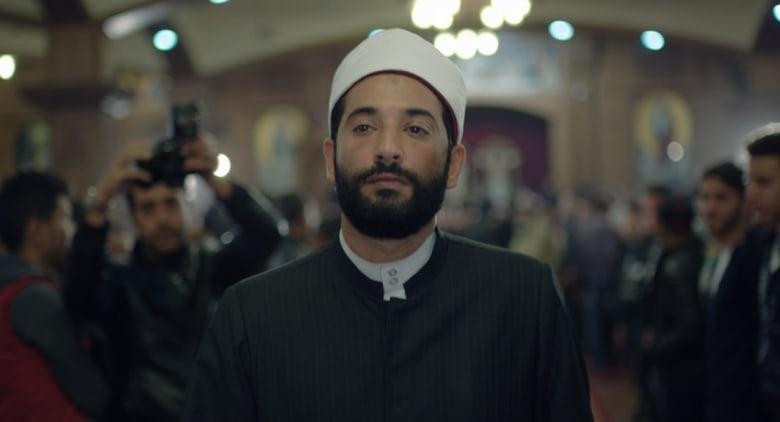 """واجه انتقادات بـ""""الإساءة إلى الأئمة"""".. الفيلم المصري """"مولانا"""" يُعرض في المغرب"""