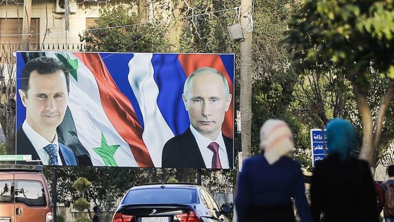 مصير الأسد.. هل غيرت إدارة ترامب موقف أمريكا من رحيله؟