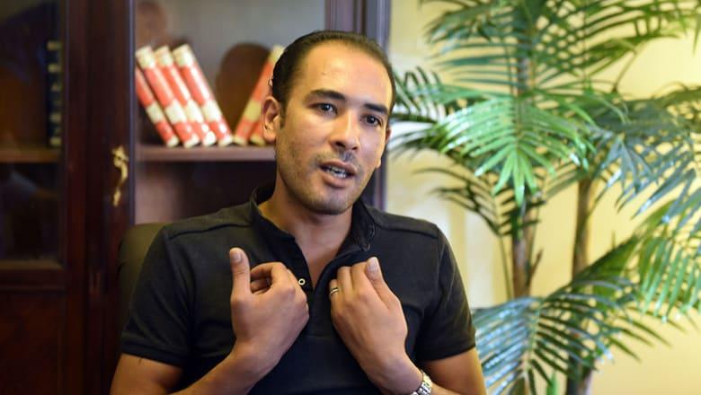مالك عدلي بعد حكم تيران وصنافير: الأمر تجاوز كل الحدود