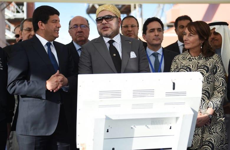 """المغرب يطلق """"نور 4"""".. كيف يخطط لإنشاء أكبر مشروع للطاقة الشمسية بالعالم؟"""